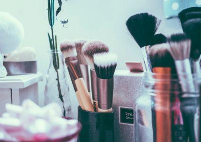 Make-up accessoires