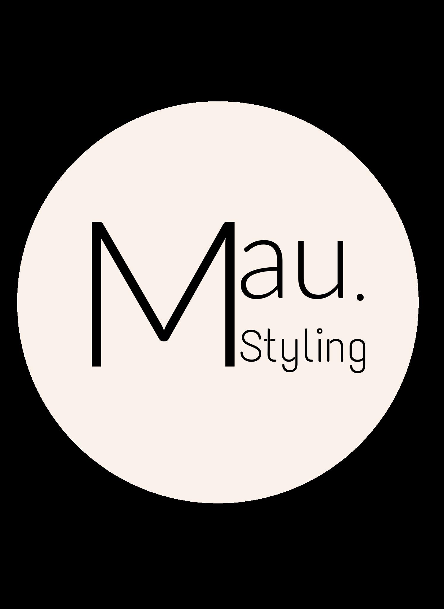 Maustyling